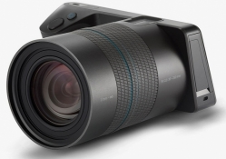 Lytro releases specs list for Illum light field camera