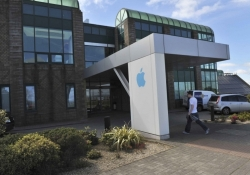 European Commission investigation could undermine Apple's tax break arrangements in Ireland