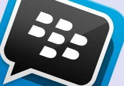 BlackBerry launches secure version of BBM for enterprise users