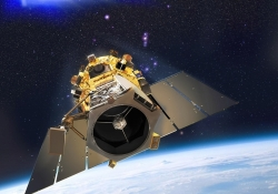 Higher-resolution satellite imagery approved by Department of Commerce