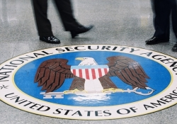 US was given a heads up over destruction of NSA-related hard drives at The Guardian