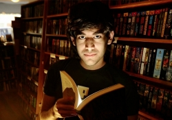 Aaron Swartz documentary now available for pre-order