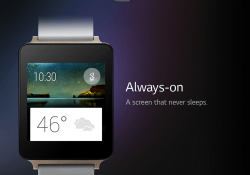 Weekend Open Forum: Is Google on to something with Android Wear smartwatches?