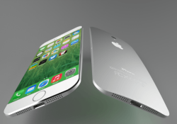 Big-screen iPhone 6 models could hit the market in September