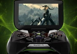 Nvidia Shield Tablet outed in wireless certification test results