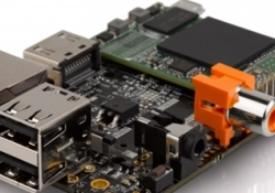 HummingBoard challenges Raspberry Pi with better specs, upgradeable design