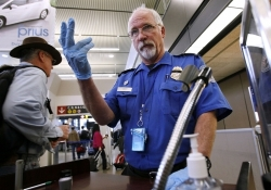 TSA to ban uncharged mobile devices from flights bound for the US