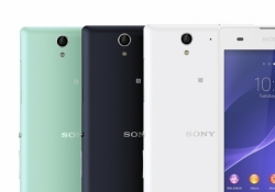 The 'world's best selfie smartphone' is apparently the Sony Xperia C3