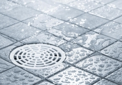 EcoDrain aims to reclaim heat from used shower water