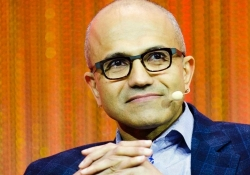 Weekend tech reading: Satya Nadella on MS' future, new CISPA-like bill, DA: Inquision gameplay video