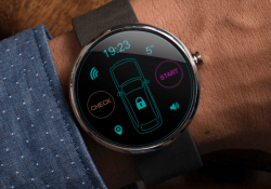 Android Wear will support third-party custom watch faces in Android L