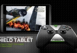Marketing material for Nvidia's Shield Tablet hits the web ahead of unveiling
