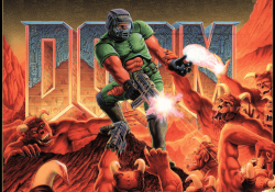 "id Software teases ""Doom"" reboot during QuakeCon 2014"