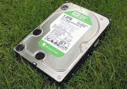 Western Digital 'Green' hard drives now available in capacities up to 6TB
