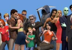 Get The Sims 2 for free on Origin this week