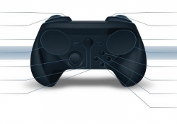 Valve updates the Steam Controller with an analog stick