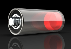 Researchers develop aluminum-ion battery that's better than lithium-ions in nearly every way
