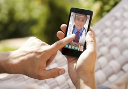 At $99 a month, HealthTap Prime lets you video chat with medical specialists anytime