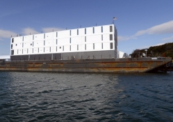 Google bails on Portland barge showroom project, fate of West Coast counterpart unknown