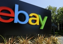 eBay currently sits as the most gender diverse tech company