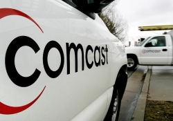 Comcast dropping the $45 billion merger with TWC after a year of trying