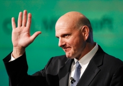 Ballmer severs remaining ties with Microsoft, steps down from board of directors