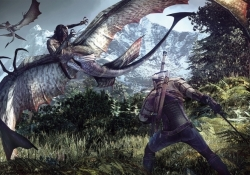 Nvidia bundles The Witcher 3: Wild Hunt with new graphics cards
