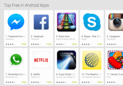 New study says the most popular Android apps leave millions open to data attacks