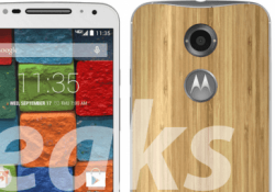 Moto X+1 images leak ahead of September 4th event