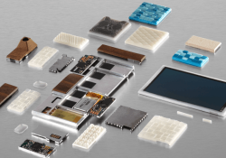 Check out this video of a working Project Ara prototype