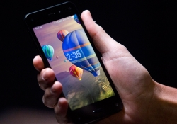Amazon's Fire Phone at $199 sans contract with a free year of Prime suddenly seems like a great deal