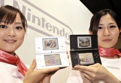 Nintendo adds more buttons, faster processor to refreshed 3DS line