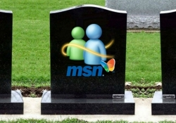 MSN Messenger's 15 year run coming to an end this October