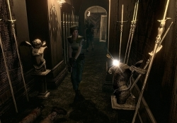 HD remake of Resident Evil will be cross-buy for PS3 / PS4, but there's a catch