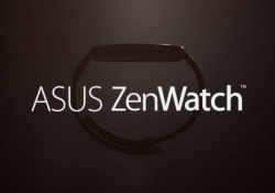 Asus to debut sub-$200 ZenWatch with Android Wear this week