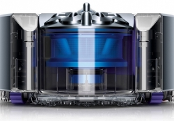 Dyson reveals its first robotic vacuum, the 360 Eye