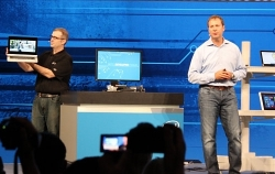 Intel's 14nm Skylake platform demoed, mass production scheduled for mid-2015