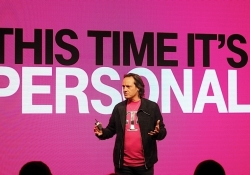 T-Mobile will now show throttled customers their actual speeds