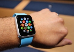 Tim Cook reveals new details regarding Apple Watch ahead of tell-all media event