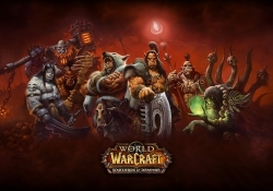 Blizzard to free up abandoned character names ahead of Warlords of Draenor