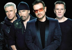 U2 is working with Apple to create a new digital music format