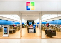 Microsoft's 'flagship' store will open this fall in NYC's Fifth Avenue