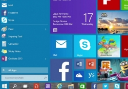 Download: Windows 10 Preview build 9926 with Cortana and all the latest features now available