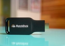 Matchstick open source HDMI streaming stick runs Firefox OS, beats Chromecast on price