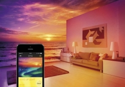Elgato unveils iOS-connected home monitoring system, smart bulb, and intelligent battery