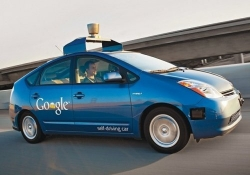 Google's self-driven cars far from ready, still face many technological hurdles