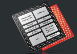 Qualcomm aims at entry-level smartphones and tablets with new Snapdragon 210 SoC