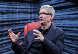 Tim Cook details Apple's privacy policies in open letter, takes indirect potshots at Google