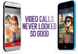Viber adds video calling to its iOS and Android apps