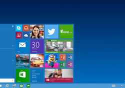 Download Now: Windows 10 Technical Preview